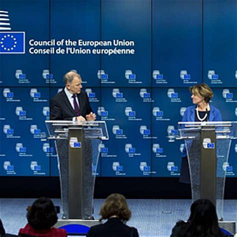 Consiglio Dei Ministri Dell Unione Europea by Consiglio Dei Ministri Della Salute Dell Ue Ministro