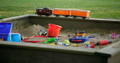 Leben Mit Kindern Spielgeraete Fuer Den Eigenen Garten by Spielger 228 Te F 252 R Den Garten Kleinkind Und Eltern
