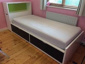 Single Küchenblock Ikea : single bed with storage flaxa ikea for sale in ~ Lizthompson.info Haus und Dekorationen