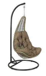 Hängesessel Garten Wetterfest : 57353 acamp h ngesessel tonga ii gartensessel garten sessel gartenm bel outdoor ebay ~ Watch28wear.com Haus und Dekorationen