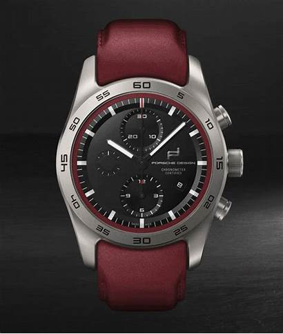 Porsche Horloge Builds Wordlesstech Match Tu Ontwerpen