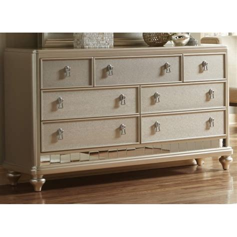 rc willey dresser traditional chagne dresser rc willey furniture