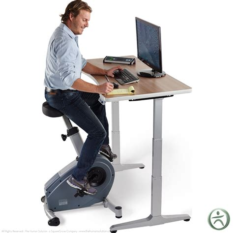laptop workout desk and recumbent bike exercise bike computer desk wirk ride cycling exercise