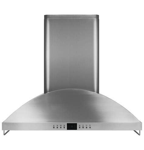 monogram  wall mounted vent hood zvsdss ge appliances