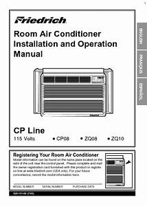 Cp08 Manuals