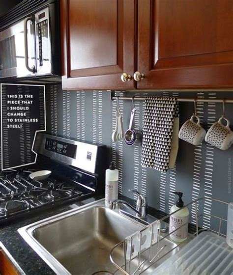 Chalkboard Decor Ideas For Your Kitchen  Comfydwellingcom. Vinyl Backsplash Kitchen. What Is The Most Durable Kitchen Countertop. Images Of Kitchen Backsplash Tile. Countertop Electrical Outlets Kitchen. Kitchen Cabinets And Countertops Ideas. Kitchen Ideas Backsplash. Unique Backsplash Ideas For Kitchen. Green Kitchen Backsplash Tile