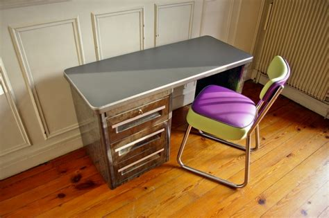 strafor bureau bureau strafor en acier brossé jpg tables bureaux