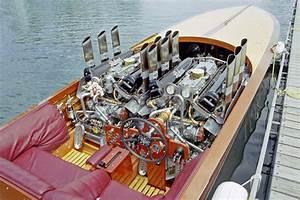 Classic Packard Engines Engine Builder Magazine