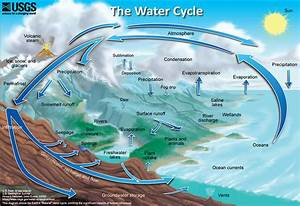 the water cycle is not just about h20 how a grade school