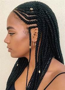 Cornrow Braid Hairstyles 1 Haircuts + Hairstyles 2018