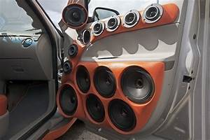 How To Hook Up A Subwoofer In A Car