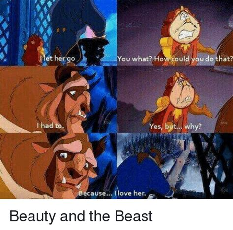 Beauty And The Beast Memes - 25 best memes about beauty and the beast beauty and the beast memes