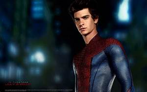 Spider-Man Andrew Garfield - Wallpaper, High Definition ...