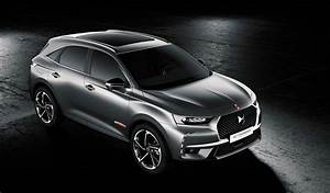 Suv Citroen Ds7 : 2017 citroen ds7 crossback yay or nay car revs ~ Melissatoandfro.com Idées de Décoration