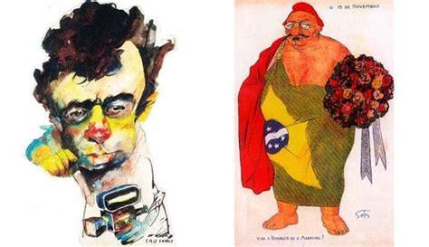 Catálogo Da Bienal Internacional Da Caricatura é Histórico