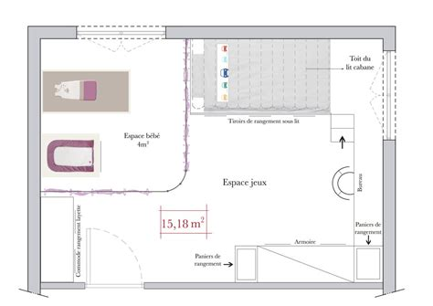 amenagement chambre 13m2 charmant comment amenager une chambre de 12m2 5 preview