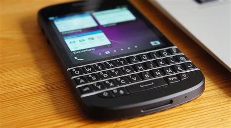 moving from android to blackberry q10 my experience