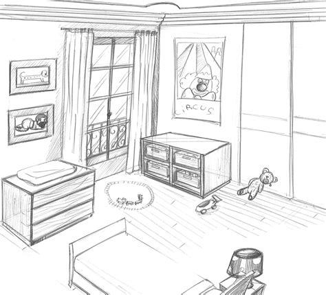 dessin chambre bébé fille sogal vous aide à aménager votre intérieur