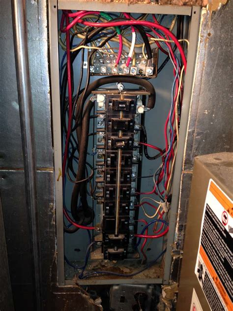construction remodels electrical communications