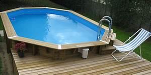 entretenir sa piscine hors sol en rouge lueau vacue par With comment nettoyer le fond de sa piscine