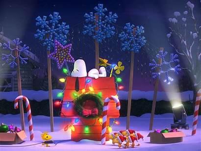 Charlie Brown Christmas Desktop Backgrounds Background