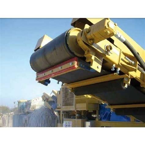conveyor belt scraper manufacturer  bengaluru