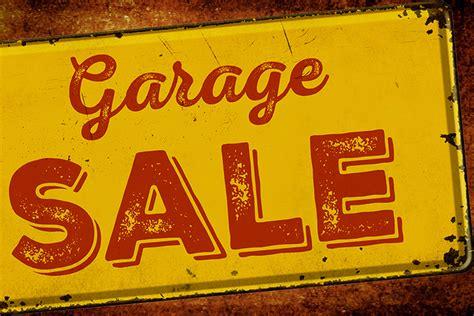 MMM Garage Sale 2019 - Mueller Connect