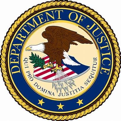 Justice Department Transparent Logos Svg Vector Supply