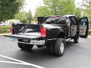 2005 Dodge Ram 3500 Laramie    4x4    5 9l Diesel    Dually