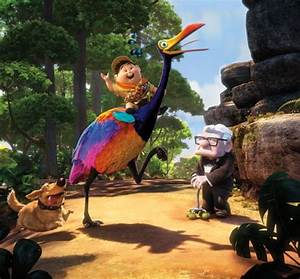 "Say ""Yup"" to ""Up"" : Pixar's latest is a charming mix of ..."