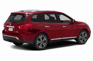New 2017 Nissan Pathfinder - Price, Photos, Reviews ...