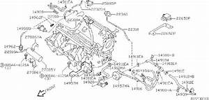 Nissan Sentra Manifold Absolute Pressure Sensor