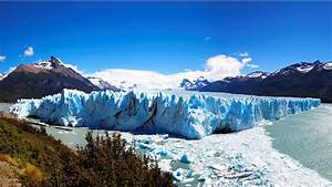 Gaze at the impelling glaciers of Patagonia | andBeyond