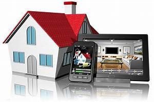 Systeme De Securité Maison : quiper un bien immobilier d un syst me d alarme pour un ~ Dailycaller-alerts.com Idées de Décoration