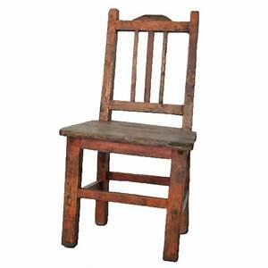 Chaise Bois Enfant : chaise d 39 enfant en bois ~ Teatrodelosmanantiales.com Idées de Décoration