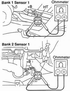 toyota 4runner bank 1 sensor location get free image With venza oxygen sensor location get free image about wiring diagram