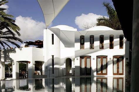 modern mediterranean style villa luxury topics luxury