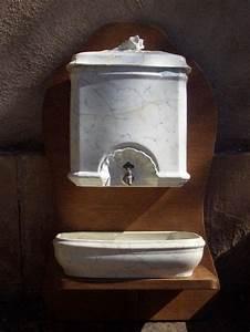 Lave Main Retro : lave main ancien les ustensiles de cuisine ~ Edinachiropracticcenter.com Idées de Décoration