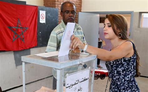 maroc le minist 232 re de l int 233 rieur interdit les sondages pour quot pr 233 server la cr 233 dibilit 233 du