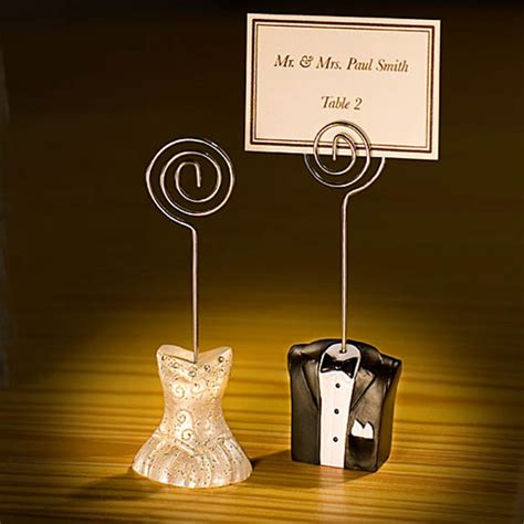 wedding place card holder table number holder silver mini table card stand table decoration metal 48cm high business card standing holders think smart designs 30 amazing wedding ideas on