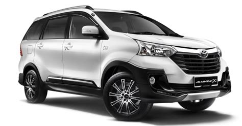 Toyota Avanza Image by Toyota Avanza 1 5x Now Open For Booking Rm82 700