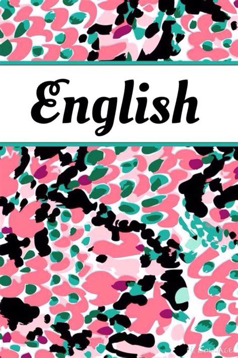 pin de riley  en quotes portadas de cuadernos