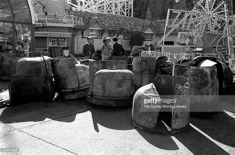 luna park ghost train sydney yahoo image search results