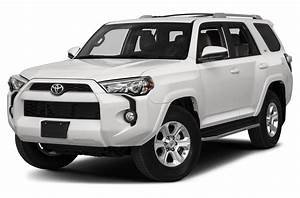 new 2018 toyota 4runner price photos reviews safety With 2017 toyota 4runner limited invoice price
