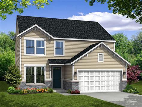 Hyett's Crossing Singlefamily Homes  New Homes In