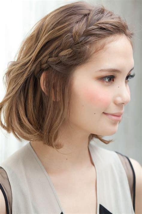 coiffure tresse facile