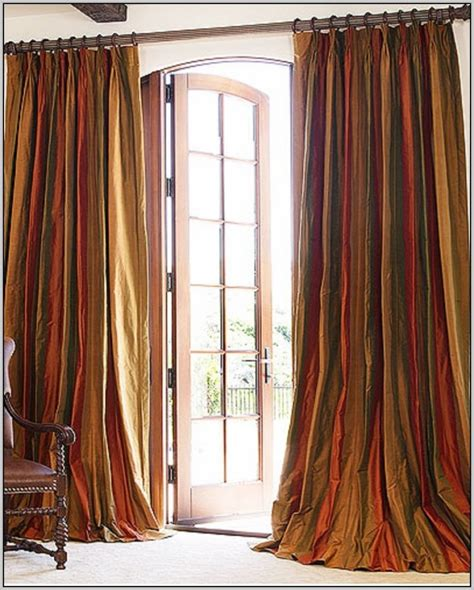 luxury silk curtains and drapes page home