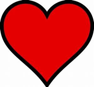 Heart Beat Clip Art Black And White | www.imgkid.com - The ...