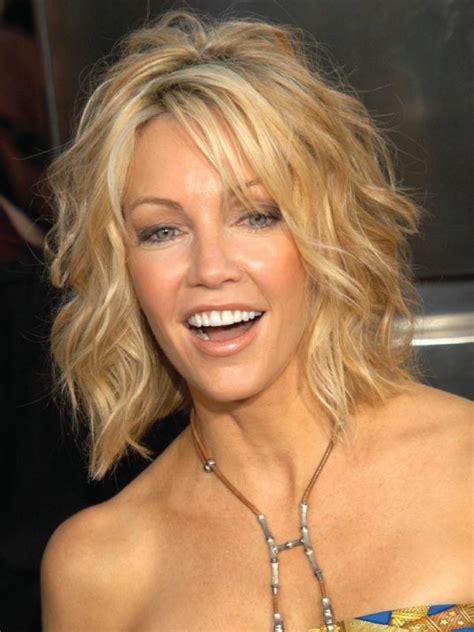 medium length hairstyles  women   mid haircutf
