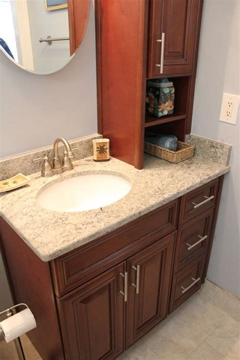finished kitchen cabinets 31 best images about bathrooms on cherries 3742